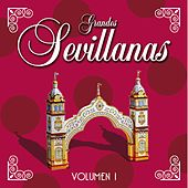 Grandes Sevillanas - Vol. 1 de Various Artists
