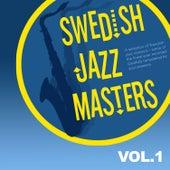 Swedish Jazz Masters Vol. 1 von Various Artists