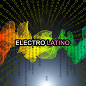 Electro latino de Various Artists