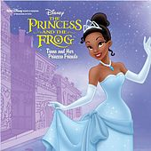 The Princess And The Frog: Tiana And Her Princess Friends von Various Artists