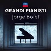 Grandi Pianisti Jorge Bolet by Jorge Bolet