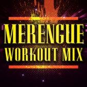 Merengue Workout Mix de Various Artists