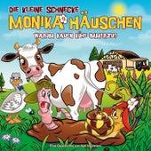 60: Warum kauen Kühe immerzu? von Die kleine Schnecke Monika Häuschen