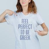 Feel perfect to be Greek- Μας αρέσει που είμαστε ΕΛΛΗΝΕΣ by Various Artists
