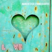 Love by Manchester String Quartet