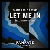 Let Me In by Thomas Gold