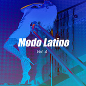 Modo Latino Vol. 4 de Various Artists