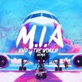 M.I.A (End Of The World Remix) von Sheppard