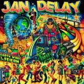 LÄCHELN von Jan Delay