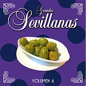 Grandes Sevillanas - Vol. 6 de Various Artists
