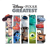 Disney/Pixar Greatest de Various Artists
