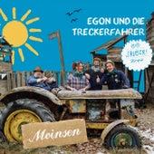 Moinsen - Das Hörspiel fra Egon und die Treckerfahrer