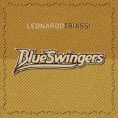 BlueSwingers von Leonardo Triassi
