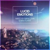 Lucid Emotions by Manu Zain