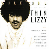 Wild One - The Very Best Of Thin Lizzy de Thin Lizzy