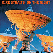 On The Night de Dire Straits
