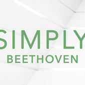 Simply Beethoven by Ludwig van Beethoven