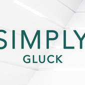 Simply Gluck by CHRISTOPH WILLIBALD VON GLUCK