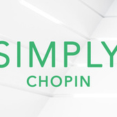 Simply Chopin by Frédéric Chopin