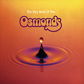Very Best Of The Osmonds von Various Artists