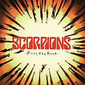 Face The Heat de Scorpions