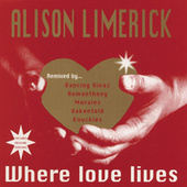 Where Love Lives ('96 Remix) by Alison Limerick
