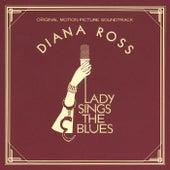 Lady Sings The Blues de Diana Ross