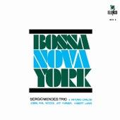 Bossa Nova York by Sergio Mendes