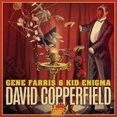 David Copperfield by Gene Farris