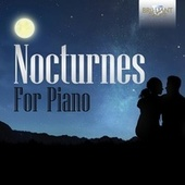 Nocturnes for Piano by Various Artists