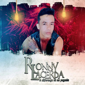 A Diferença Tá na Pegada de Ronny lacerda