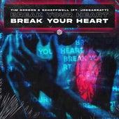 Break Your Heart de Tim Gordon