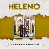 La Chica de la Boutique de Heleno
