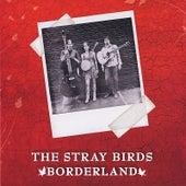 Borderland by Stray Birds