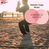 Orange Moon - Holistic Yoga Music von Cleanse