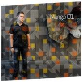 Silk Digital Pres. Mango 01 di Mango