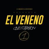 El Veneno Live Session 1 (Live) fra El Sonido de la Resistencia