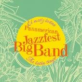 El matiz latino (Live) fra Panamerican Jazzfest BigBand