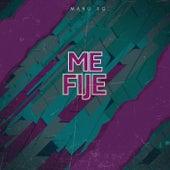 Me Fije (Remix) de Manu RG