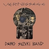 V.E.R.N.I.S.S.A.G.E von Damo Suzuki Band