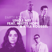 Empty Room by Uncle Nef