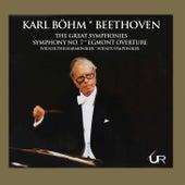 Böhm Conducts Beethoven, Vol. 4 by Karl Böhm