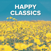 Happy Classics van Various Artists