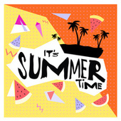 It's Summertime fra Various Artists
