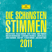 Die schönsten Stimmen 2011 von Various Artists