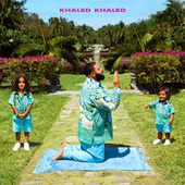 KHALED KHALED de DJ Khaled