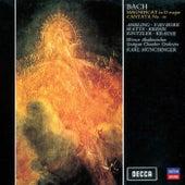 Bach, J.S.: Magnificat; Cantata No.10 de Wiener Akademie-Chor