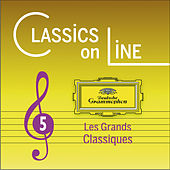 Classics On Line - Volume 5 (Les Grands Classiques En Exclusivité Digitale) von Various Artists