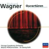 Wagner: Ouvertüren und Orchesterszenen by Chicago Symphony Orchestra
