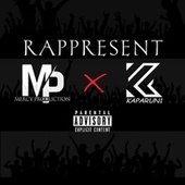 RAPPRESENT by Mercy Production